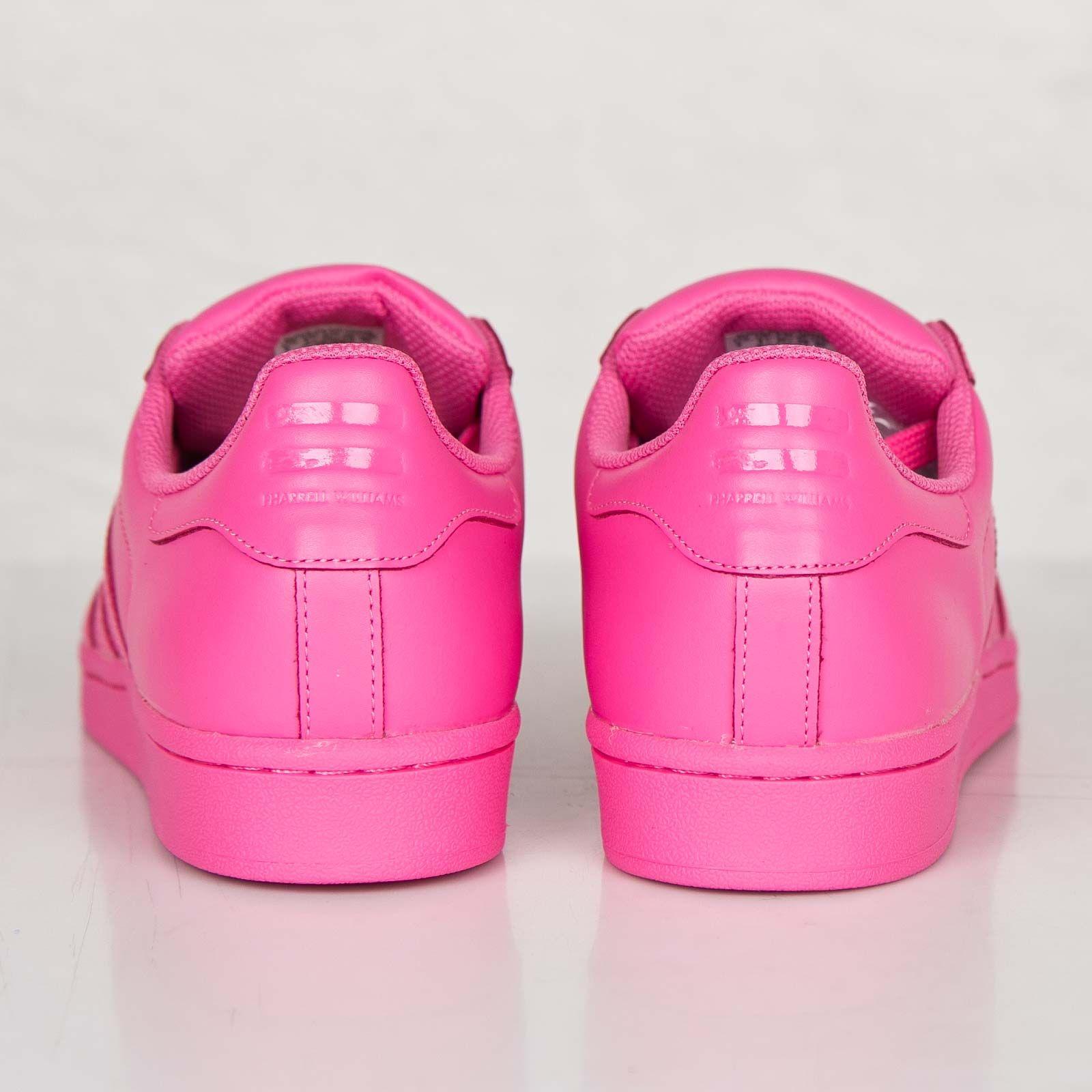 superstar adidas damen pink