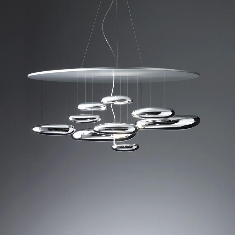 ross lovegrove lighting. Mercury By Ross Lovegrove For Artemide Via Rosslovegrove.com Lighting V