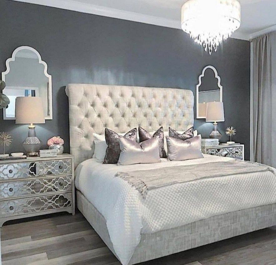 Storage Ideas For Small Bathrooms Home Designs Simple Bedroom Design Bedroom Decor Modern French Bedroom