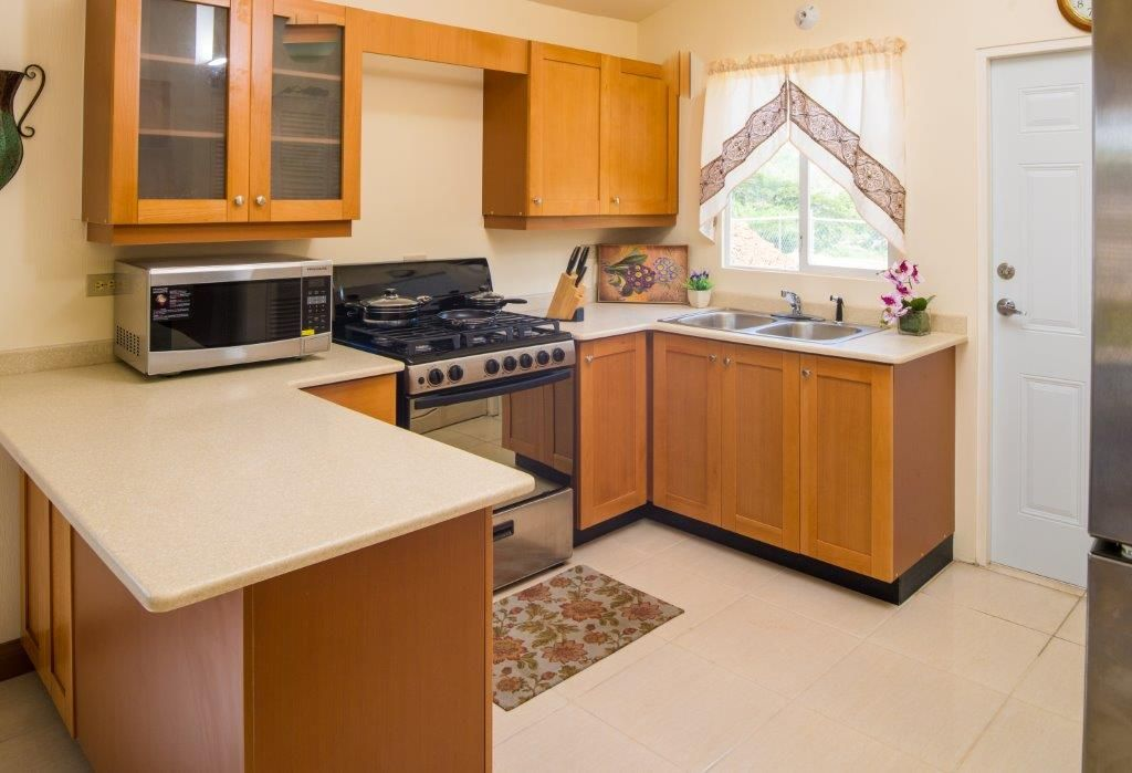 Houses For Jamaica House, Kitchen Cabinets Kingston Jamaica