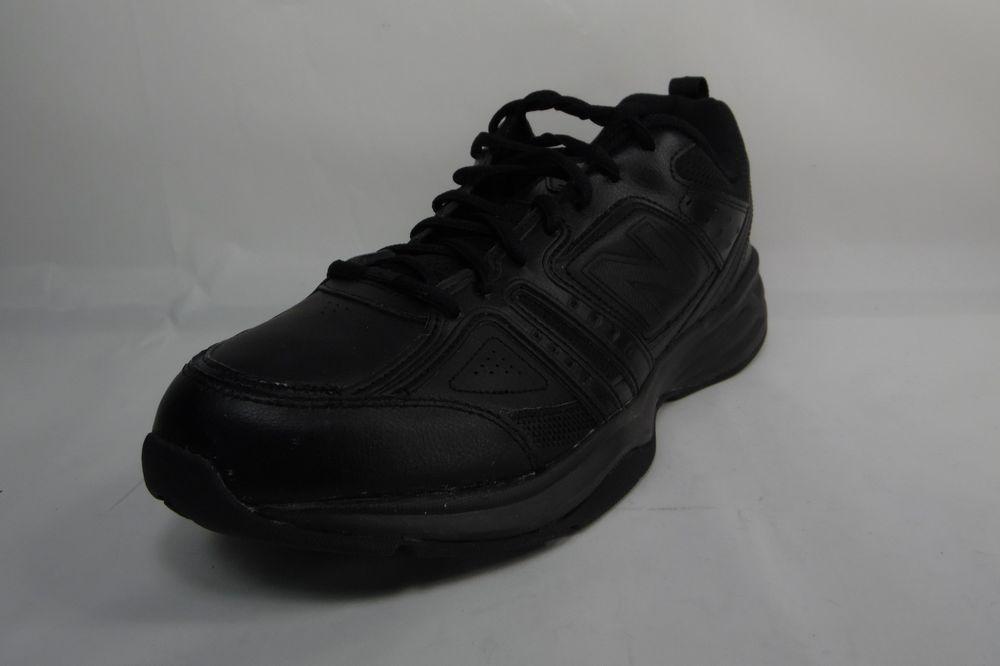 60bd45033aa1 New Balance Men s MX409BK2 Black Cross Training Sneaker Size 12 4E Extra  Wide  NewBalance  MX409BK2