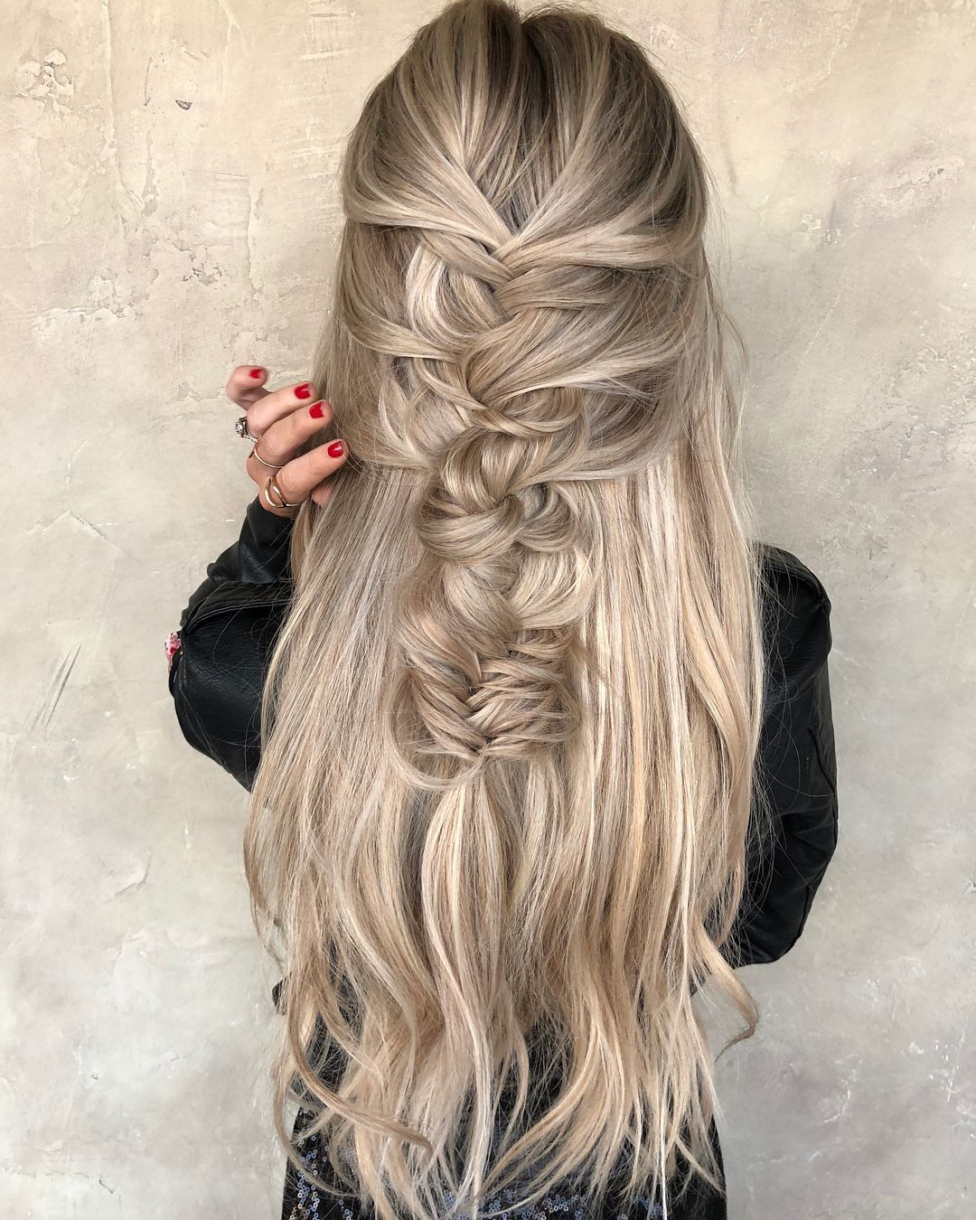 Aufregende Neue Lange Geflochtene Frisuren Aufregende Frisuren Geflochtene Lange Afrikanische Haare Frisuren Langhaar Haar Styling