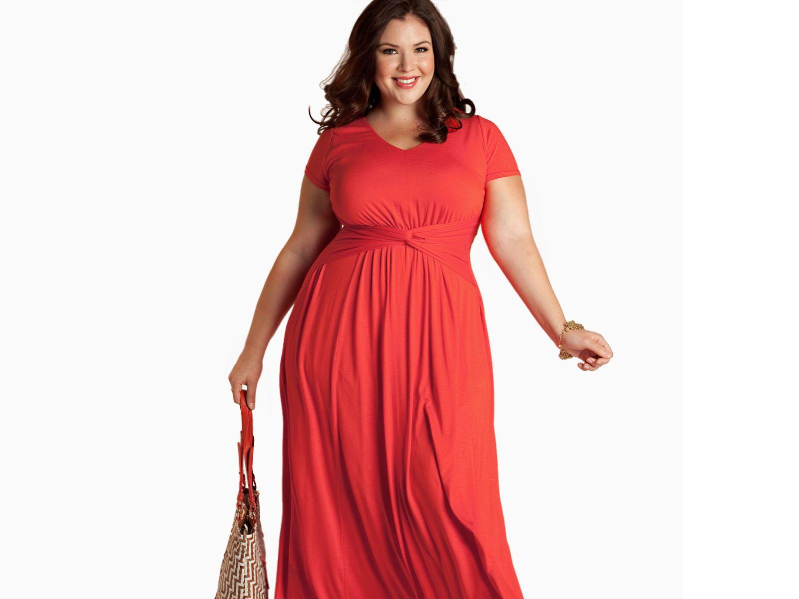 Cheap plus size maxi dresses for women
