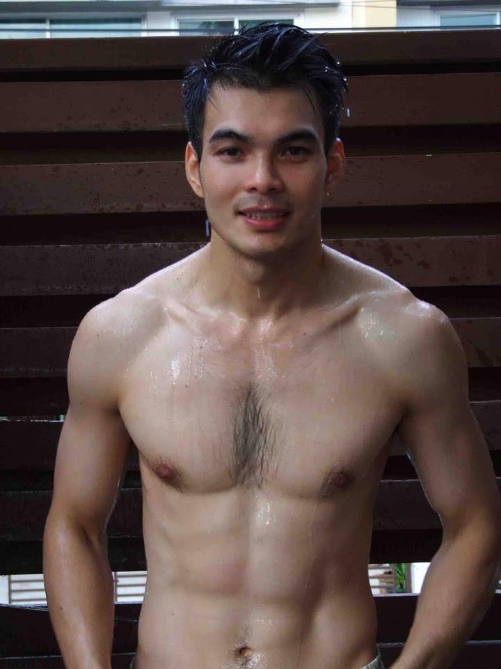 Pin On Handsome Shirtless Asian Guys-5061