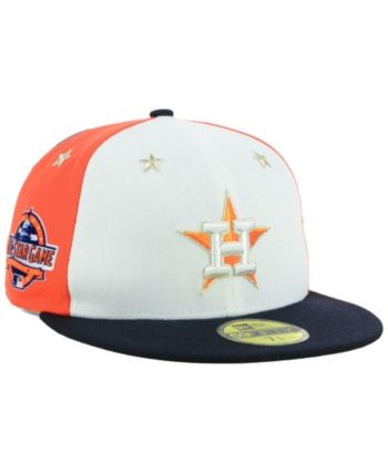 finest selection 68d98 5e947 New Era Houston Astros All Star Game Patch 59FIFTY Fitted Cap - Blue 7 1