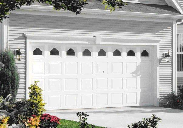 What Is A Grp Garage Door Vinyl Garage Doors Garage Doors Overhead Garage Door