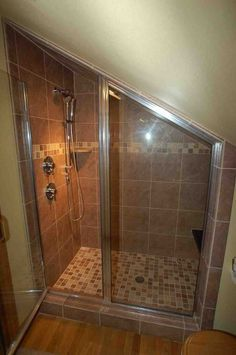 under stairs shower google search - Bathroom Designs Under Stairs