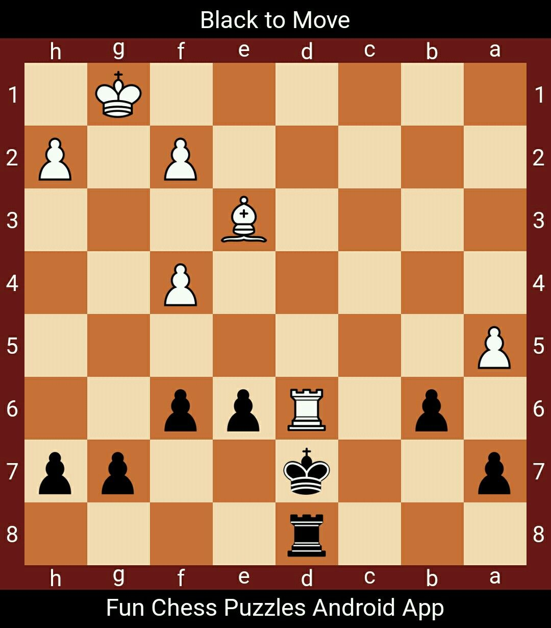 Best chess puzzles on Android | Mobile apps: Android and IOS