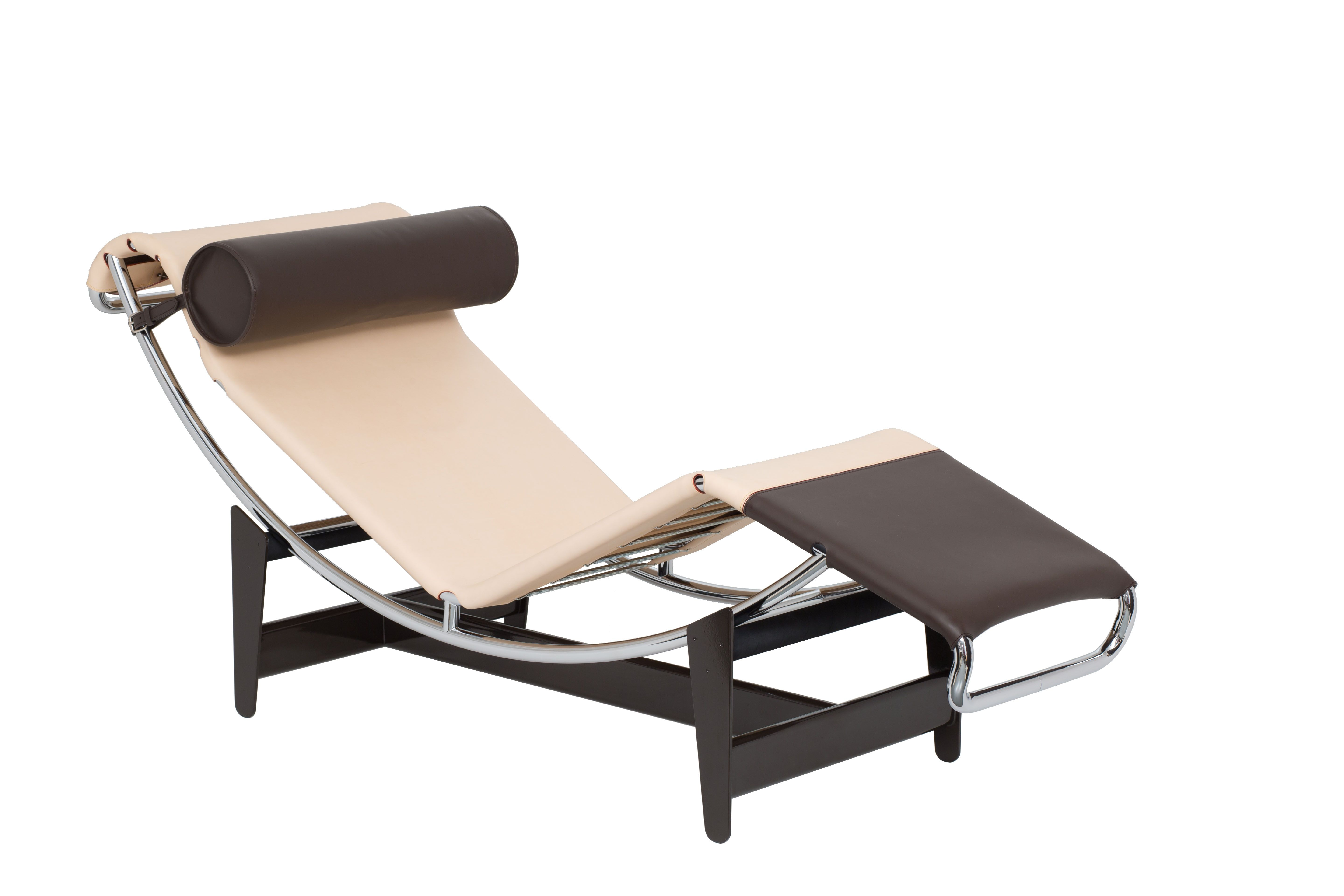 Chaise Longue LC4 CP An Homage By Cassina To Charlotte Perriand In The Occasion Of 2014 Icon Collection Louis Vuitton