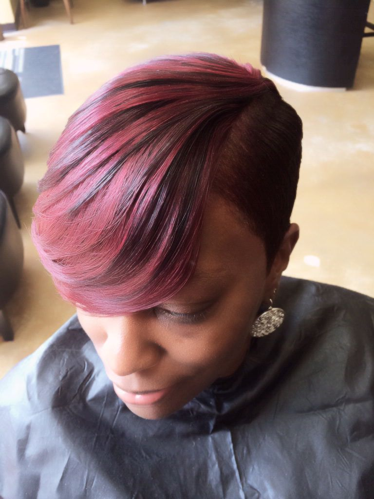 41 Of the Best Sew-In Hairstyles To Be Inspired From