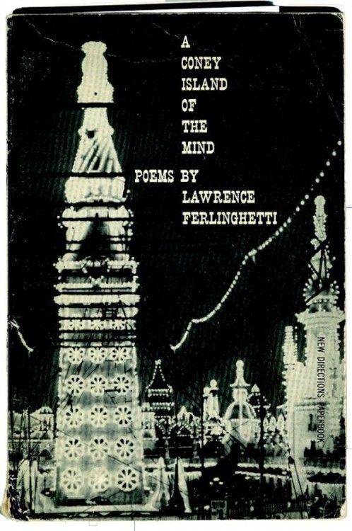 Poems By Lawrence Ferlinghetti Lawrence Ferlinghetti