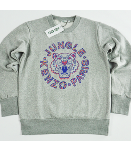 jungle kenzo paris sweater