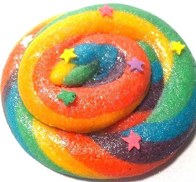 how to make unicorn poop cookies