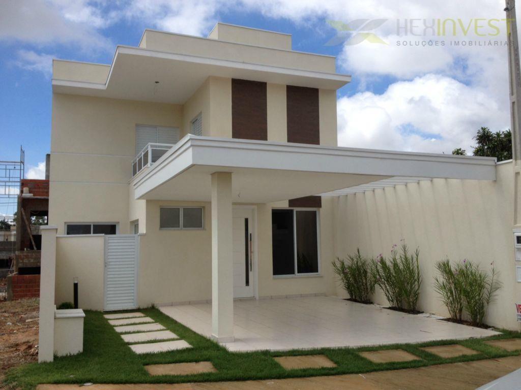 Casa à venda com 3 Quartos, Centro, Indaiatuba R 560