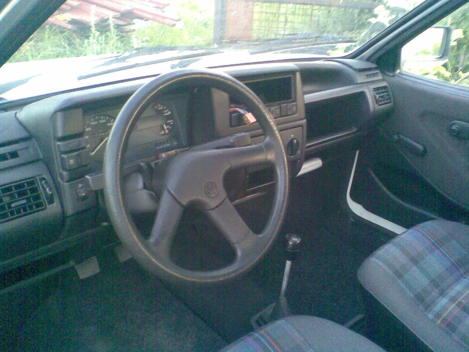polo 86c fox interior google search