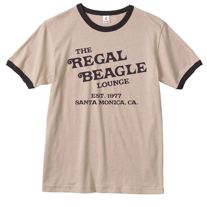 bd8ea292 Three's Company Regal Beagle retro T-shirt | qtgraphics.com in 2019 ...
