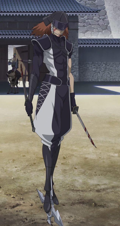 browsing deviantart basara sengoku basara recent anime