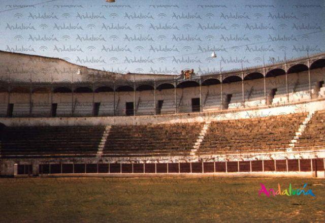 Plaza De Toros Priego De Córdoba Priego De Cordoba Plaza De Toros Toros