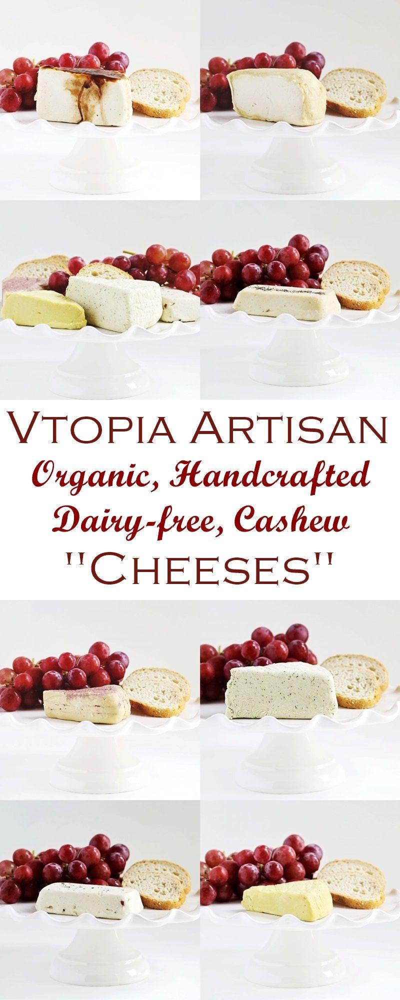 Vtopian Artisan Cheeses Reviews And Info Dairy Free Vegan Dairy Free Gluten Free Shopping Dairy Free Cheese