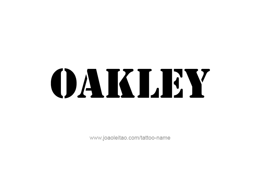 Pin By Kaitlyn Campbell On Laptop Oakley Logo Custom Decals Diy Decor