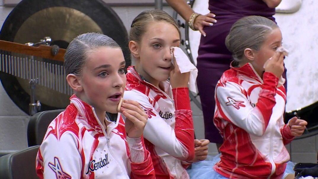 "Maddie Ziegler Dance Moms S5E4 ""Bye Bye Pittsburgh"""