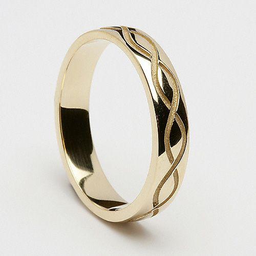 Cassidy Spiral Wedding Ring C362 jewelry Pinterest Spiral