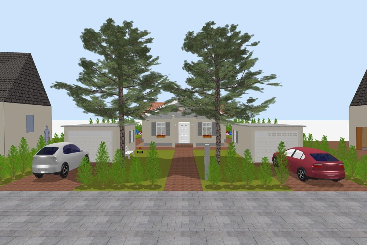 Sweet home 3d sweethome3d haus bauen haus planung und haus for Sweet home 3d mobili
