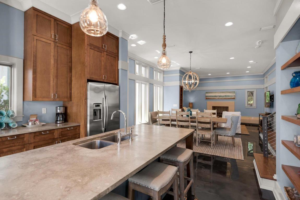 108 Bourne Lane, Rosemary Beach, FL 32461 Loft spaces