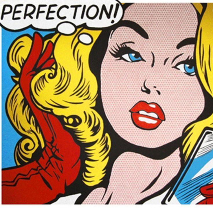 Pop Art Is Alive Pop Art Wallpaper Vintage Pop Art Pop Art Girl