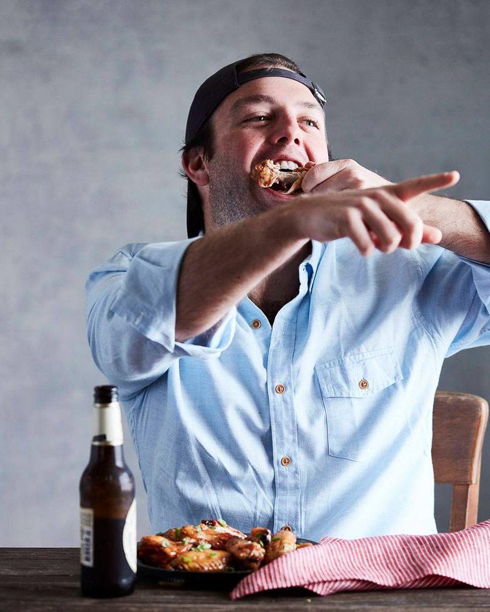 Chicken Meatball Fajita Skillet Recipe The dude diet
