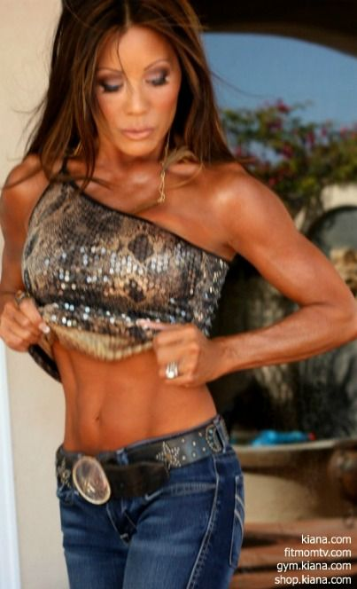 Get Flex Appeal Fit for Life! Sign up for the 7 day ...