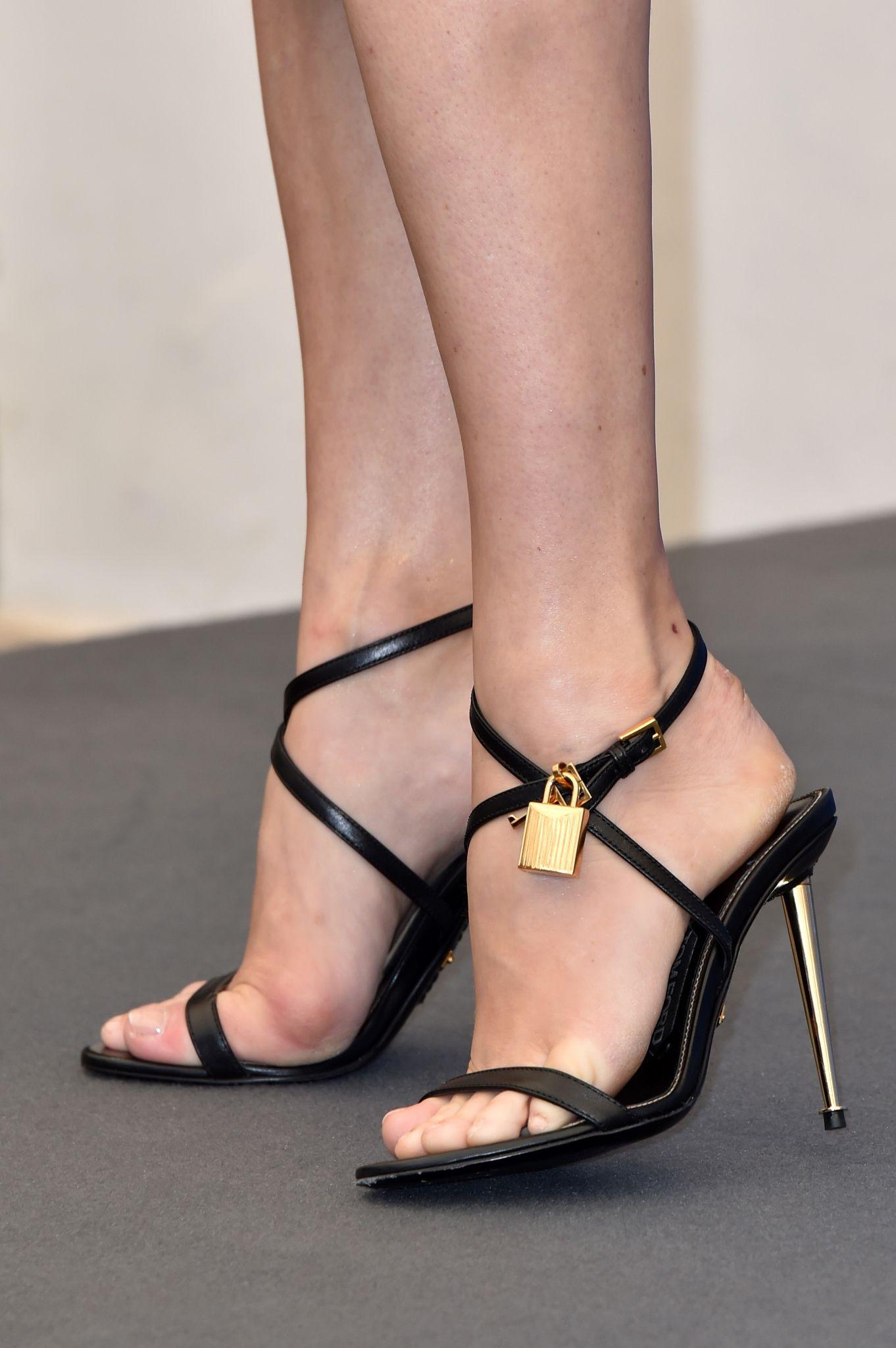 Amy Adams S Feet