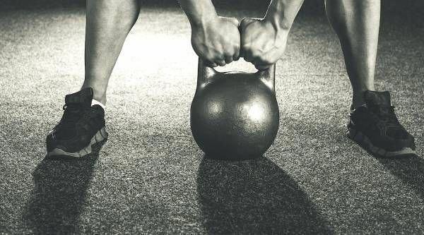 #beginnerskettlebell #fitness #kettlebell #langhantel #langhantel fitness #losskettlebell #weight #b...