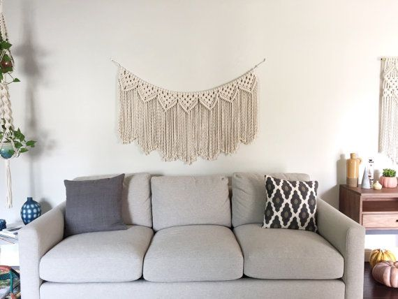 Macrame Pattern Written Pdf By Elsie Goodwin Digital