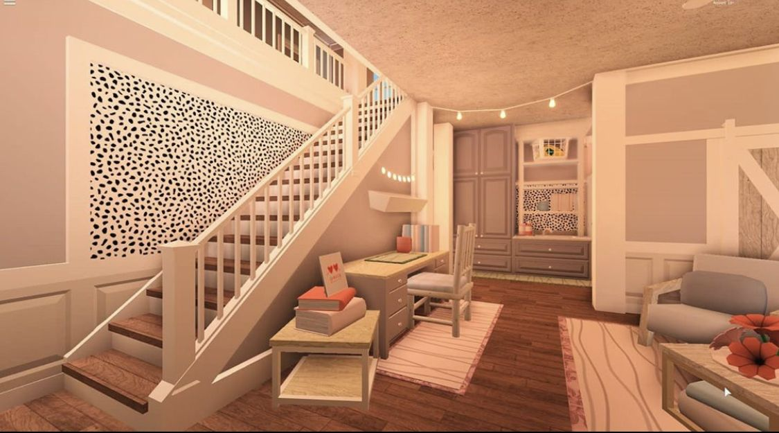 Pin By Orlaothen On Bloxburg Builds In 2020 Luxury House Plans Tiny House Bedroom Small House Design Plans