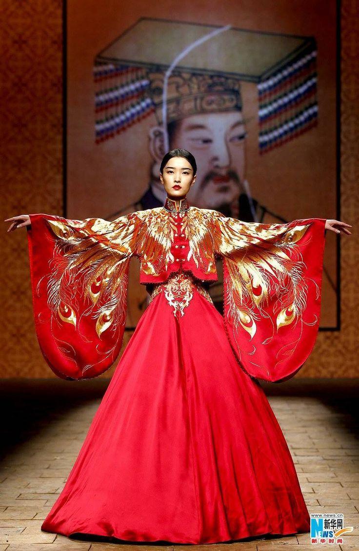 Chinese Wedding Dress Modern Google Search: Modern Asian Wedding Dresses At Reisefeber.org