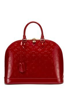 4ed644fc333f Pomme D Amour Monogram Vernis Alma GM by Louis Vuitton on Gilt.com OMG!! If  only I could.