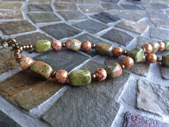 Earth tones  on Etsy, $20.00