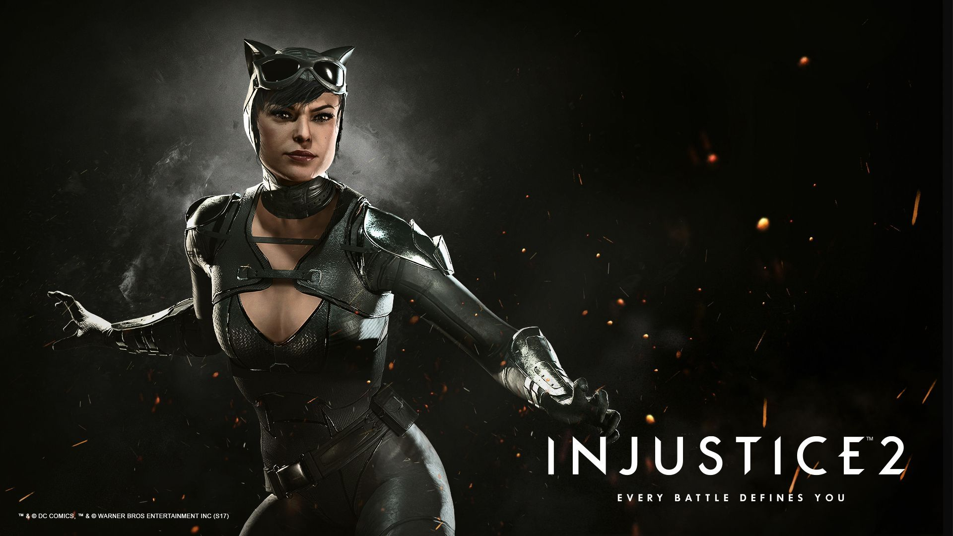 Injustice 2 Game Injustice 2 Characters Injustice 2