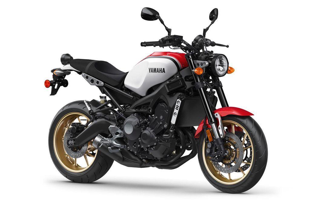 2020 Yamaha XSR900 in 2020 Yamaha xsr900, Yamaha motor