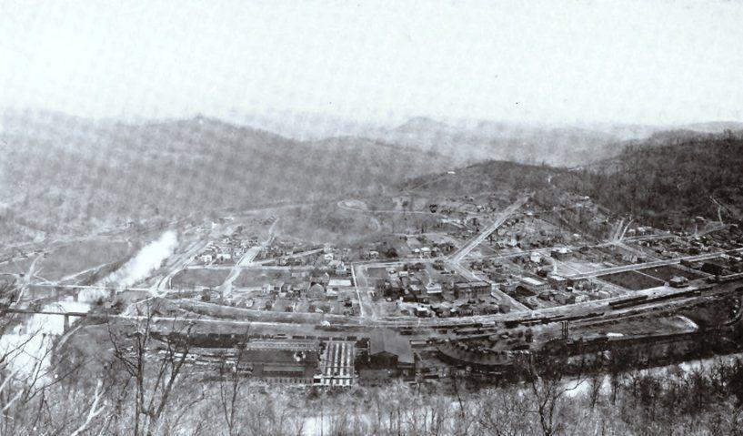 B O Row Part Iii Dundon To Gassaway West Virginia History West Virginia Photo
