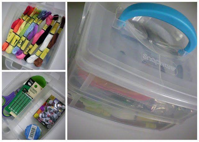 Kid's Sewing Kit