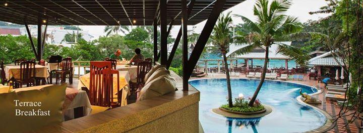 Natural Park Resort Jomtien Beach, Pattaya