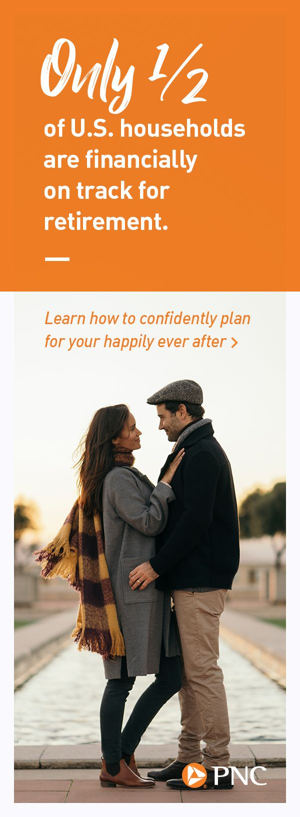 Retirement may not be top of mind when you're a newlywed, but it's