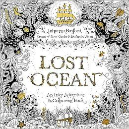 Adult Coloring Is All The Rage To Help You Destress And Unwind Johanna Basford Has Three BEAUTIFUL Best Selling Books Choose From