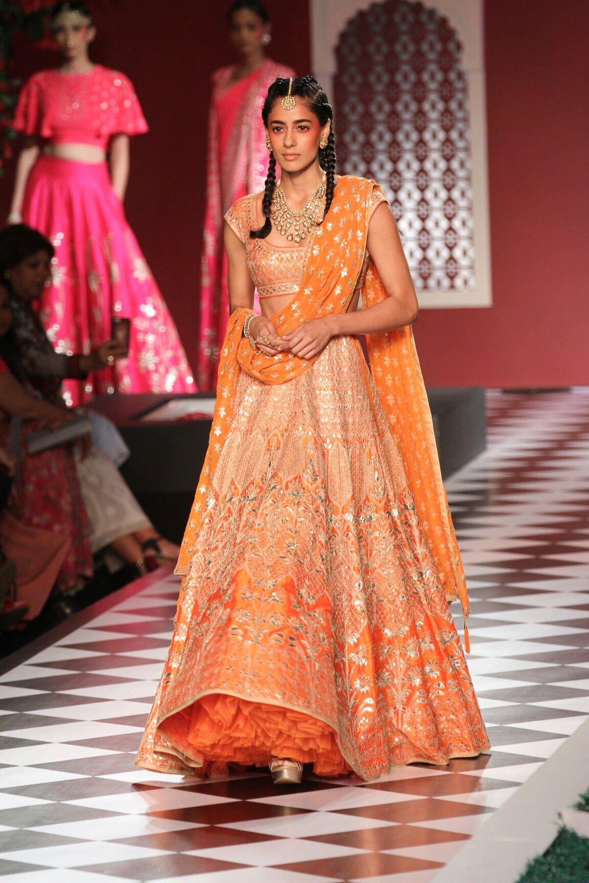EpicLove #AnitaDongre #Bridal #Couture #style #fashion #gotapatti ...
