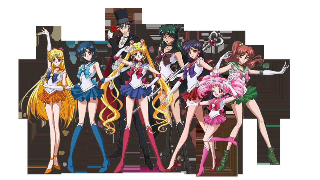 Sailor Moon Crystal Png Sailor Moon Crystal Sailor Moon Sailor