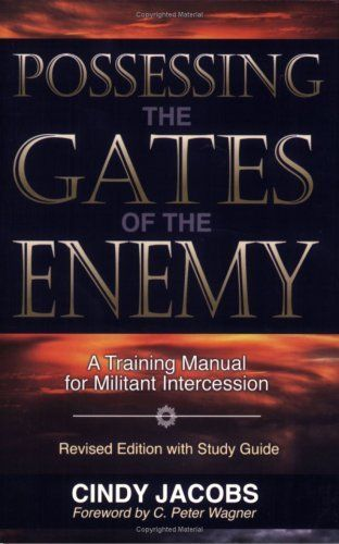 Possessing the Gates of the Enemy A Training Manual for Militant - training manual