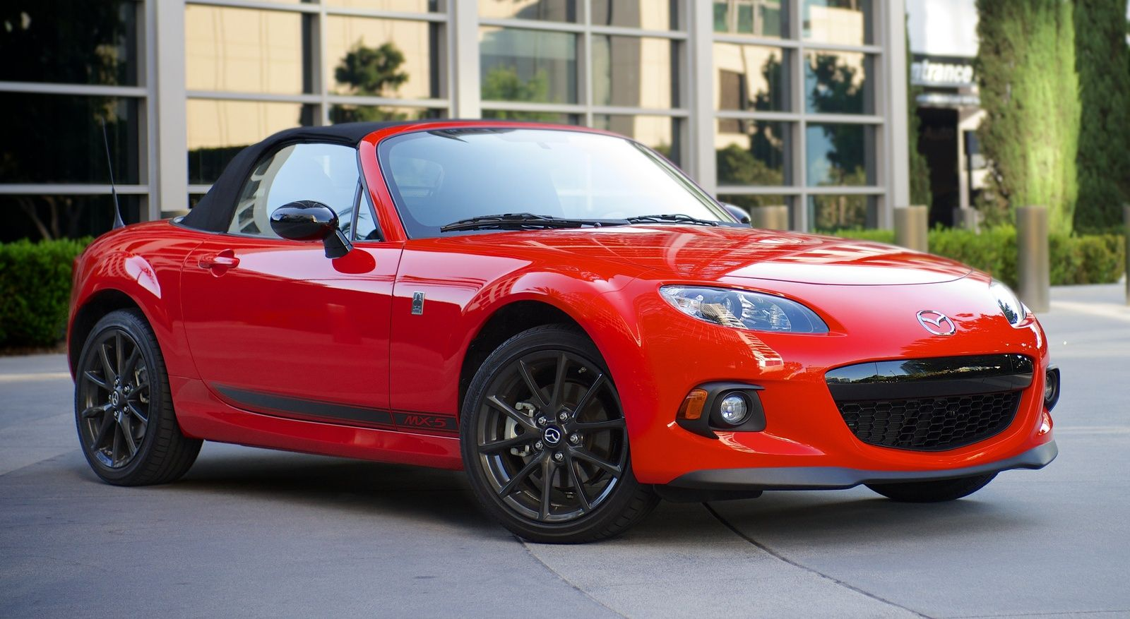 2014 club Mazda, Cool sports cars, Mazda miata