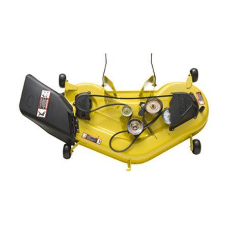 eccbadc25fc1855277bf9ce07d0f5d9f 48 inch mower deck for john deere 145 lawn tractor home john deere